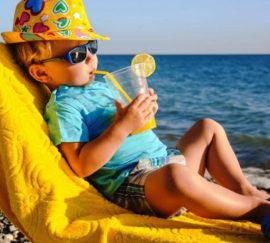 Как не подхватить коронавирус в отпуске