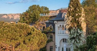 Отель Софии Ротару в Крыму разорился