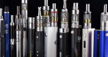Электронные сигареты и кальяны приравняли к табаку