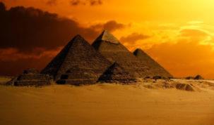 Древние египтяне мумифицировали миллионы птиц