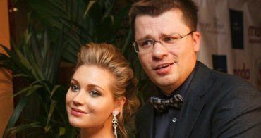 """""""С этим человеком дальше не можешь"""": Харламов раскрыл причины развода с Асмус"""
