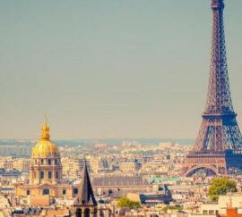 Первые туристы смогут поехать во Францию уже в июне