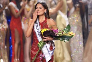 """Победительницей конкурса """"Мисс Вселенная"""" 2021 стала программистка из Мексики"""