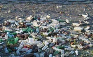 Greenpeace назвал Турцию «крупнейшей в Европе свалкой пластикового мусора»