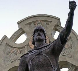 В Петербурге стартует проект «Музыка храмов» в память об Александре Невском