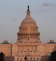 Американский сенат одобрил проект инвестиций в инфраструктурные проекты в размере около $1 трлн