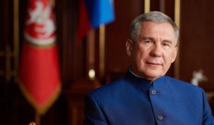 Глава Татарстана раскритиковал объединение российских городов