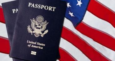 Власти США выдали первый паспорт с «гендером Х»